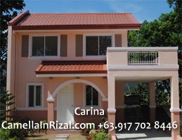 carina-camella-homes-antipolo-rizal