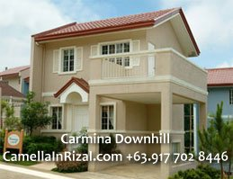 carmina-downhill-camella-homes-antipolo-rizal